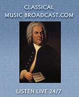 Classical Music Broadcast